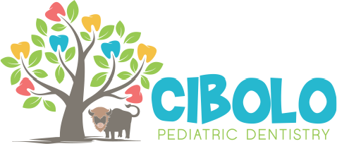 Cibolo Pediatric Dentistry logo