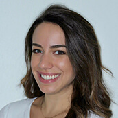 Dr. Nikoleta Konstantoni DDS, MSD, dentist for children