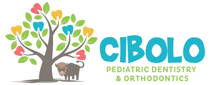 cibolo pedatric dentist and orthodontics logo
